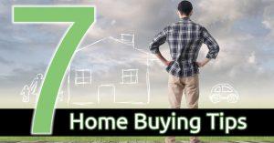 Home Buying Tips - Debt Free Guys