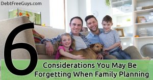 Queer Family Planning