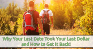 Last Date Last Dollar - Debt Free Guys