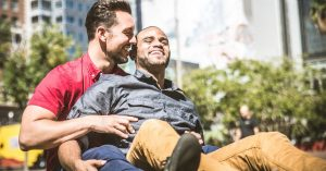 Why Gay Couples Should Get Married