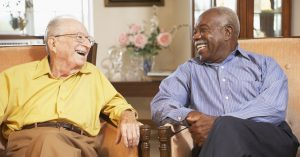 LGBT assisted living