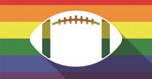 Gays in sports has always been a tough issue, especially for hypermasculine sports like football. Landon Foster, former UK punter, joins us to explain why.