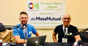There are an estimated 1.4 million LGBT businesses in the U.S. They come together at the NGLCC conference. Find out why this is important on Queer Money™.