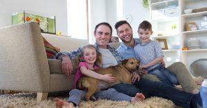 LGBTQ Adoption Options