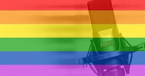 We need more voices and stronger voices in the queer community. What's one amazing way to do both? Start a queer podcast. Here are 5 great tips how.