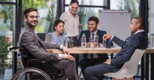 Some benefits we don't take advantage of – and that hurts us. Hear how to overcome the 7 common causes of workplace disability issues.