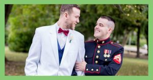 A recent study found 77% of military members stress about money. Hear what's even more surprising about LGBT military finances on this Queer Money®.