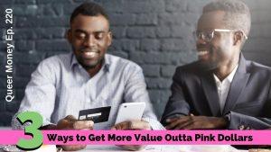 Pink Dollars