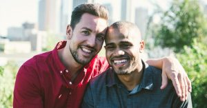 gays earn more