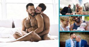 gay relationship goals